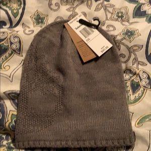NWT Timberland gray winter hat